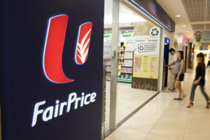 NTUC Fairprice Co-operative Ltd