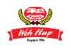 Woh Hup Logo