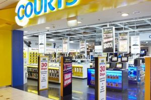 courts-electronics-and-furniture-store-jurong-point-singapore
