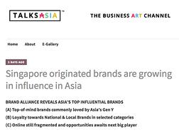 TalksAsia
