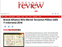 BusinessReview