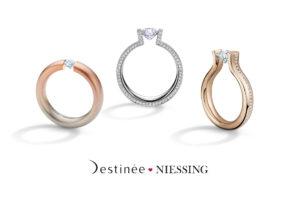 niessing 3 rings