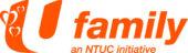 U Family Logo w EI
