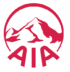 AIA Logo without HLBL