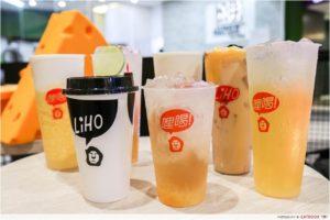 LiHO-Drinks