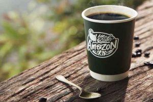 Cafe Amazon 2