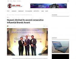 Huawei TR
