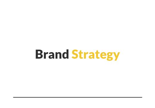 Branding 2 - 3