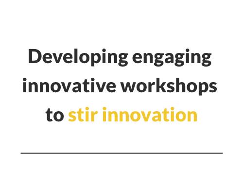 Innovation 1 - 4